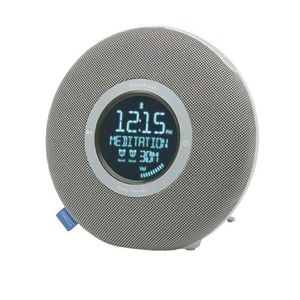 Homedics Deep Sleep Revitalize Engineered Sleep